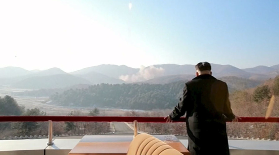 US Congress gives final approval to new round of sanctions on North Korea