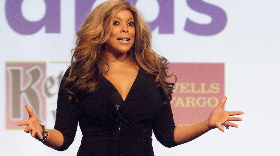 Wendy Williams On Her Longstanding Career, Trump & The Kardashians