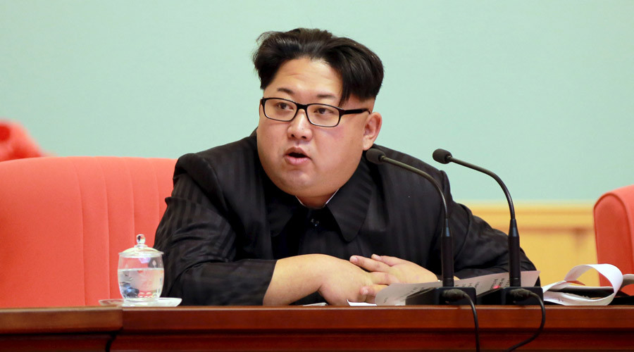 'Kill Kim': South Korean MP says North's leader should be assassinated