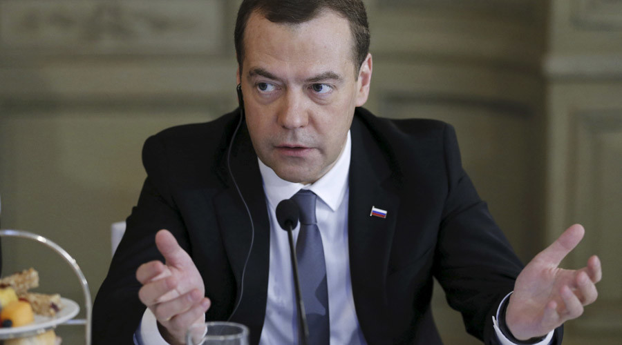 Western sanctions on Russia have 'zero political outcome' & result in lost profits – Medvedev