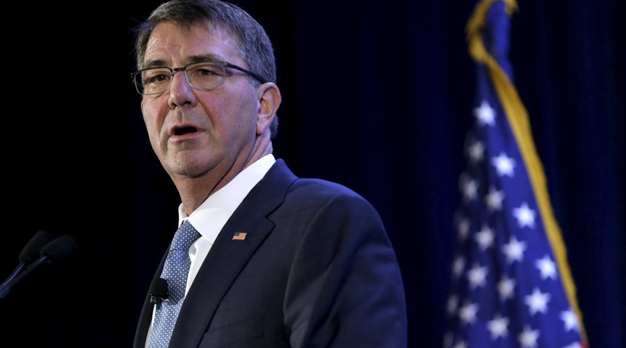 UK must renew Trident to keep 'special relationship' with US – Ash Carter