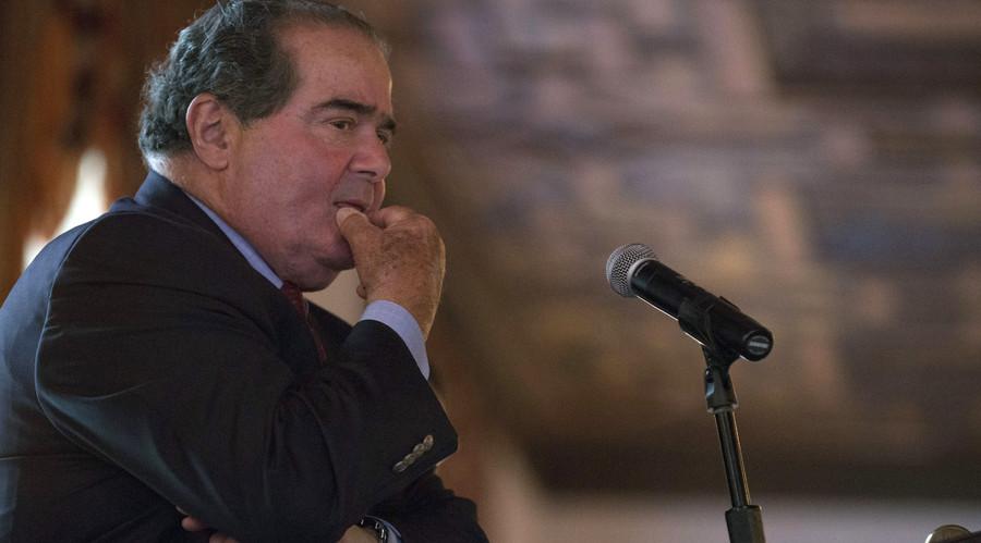 GOP threatens to block Obama's SCOTUS nominee after Scalia death