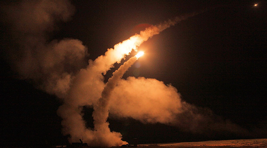Iran looks to spend $8bn on Russian arms