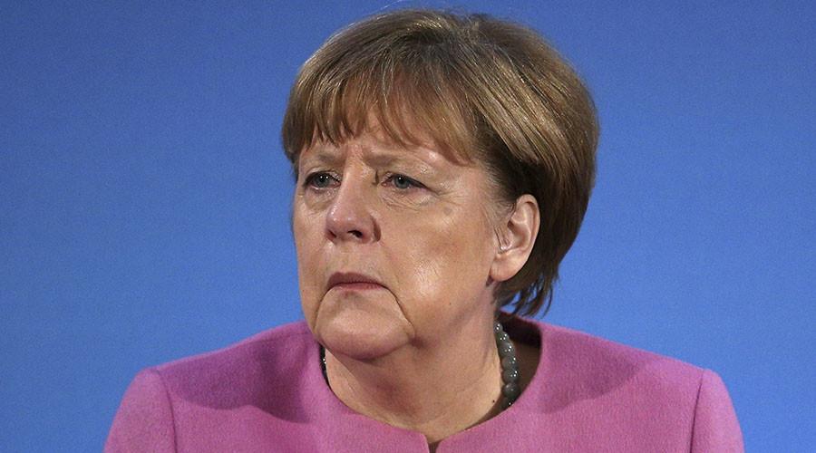 Refugees, radicals & regime change: 'Merkel supports no-fly zone in Syria due to Turkish interests'