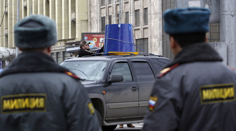End of the road for car protests as Duma gives nod to new bill