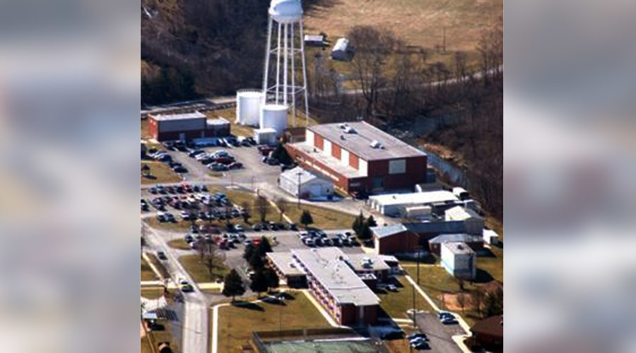 Build your own military base, movie studio or prison: US naval base on sale for $1mn