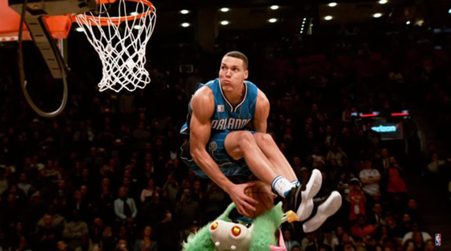 Skills contests light up NBA All-Star Weekend