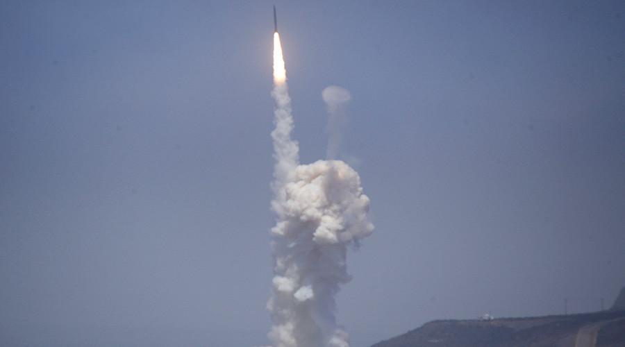 US not safe against ballistic missiles, despite billions spent on defense system – govt report