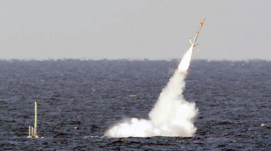 Daunted by Russia & China, US Navy scrambles to repurpose missiles as ship-killers