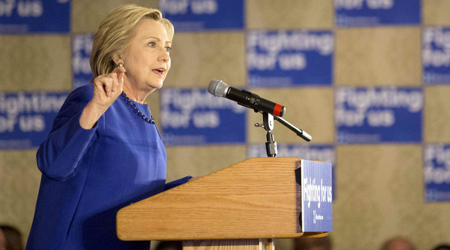 Hillary Clinton expands huge superdelegate lead since New Hampshire loss