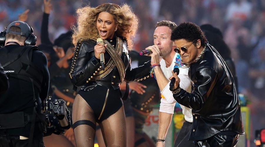 Miami police union calls for 'Formation' boycott against Beyoncé