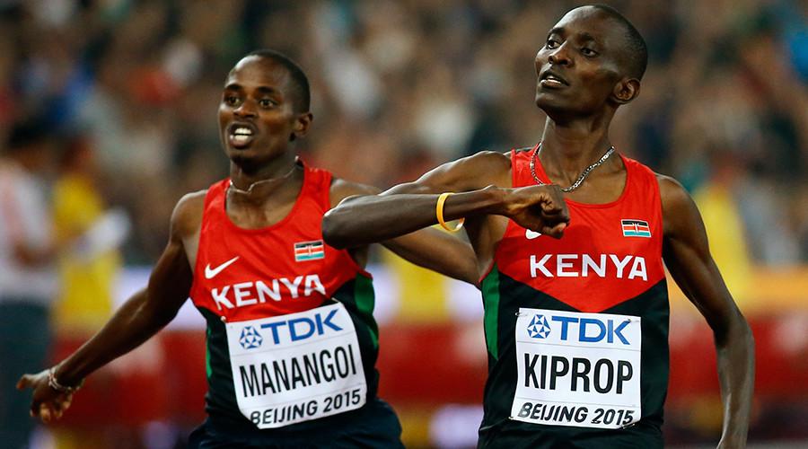 IAAF could ban Kenya from 2016 Olympics