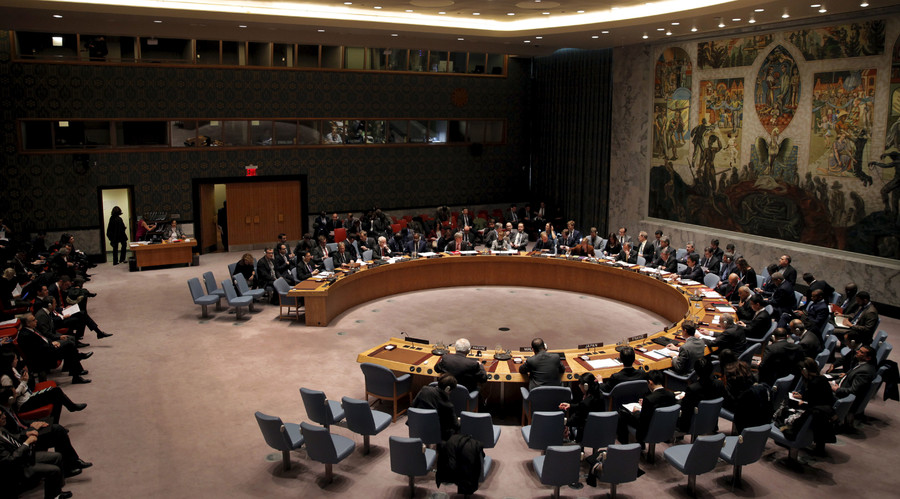 'Potential dead end' – senator warns of consequences of UN SC's refusal to pass Syria resolution