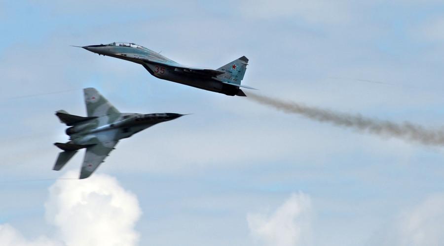 Russia deploys advanced aircraft to Armenia