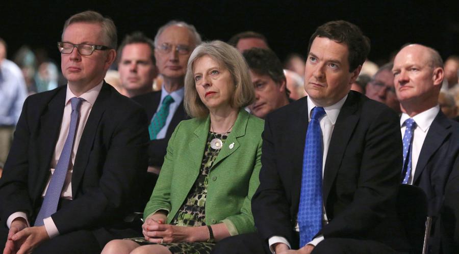 Brexit battle lines drawn: Key figures choose sides as Cameron sets EU referendum date (VIDEO)