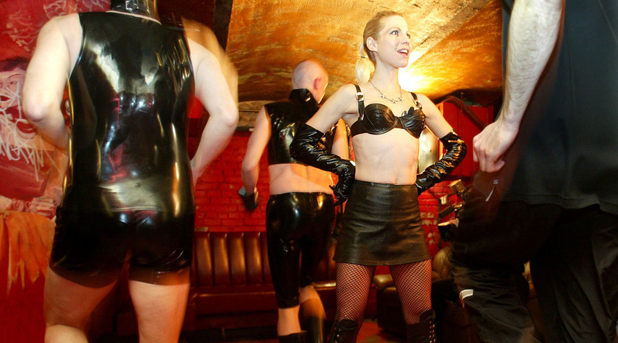 'Quick porn': Mayor of German town Quickborn accidentally reveals his BDSM taste on Facebook