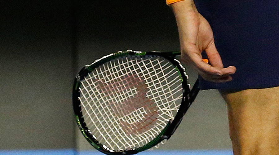 Tennis sees far more instances of suspicious betting than football – report
