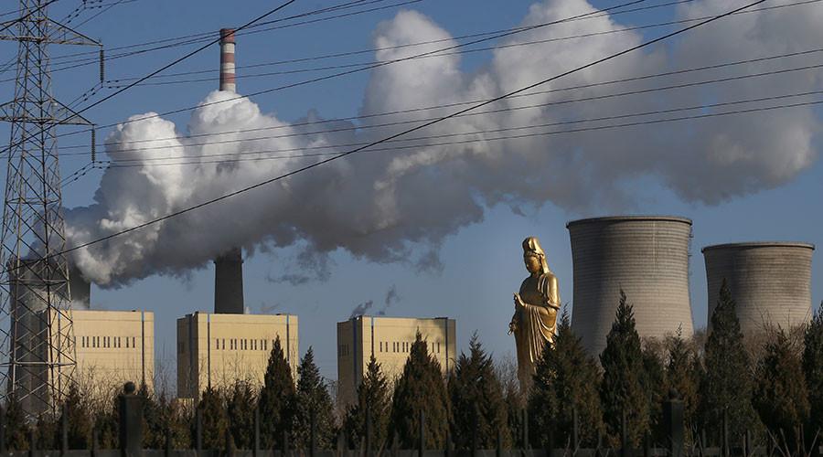 Ventilation corridors to be built across Beijing to blow away smog
