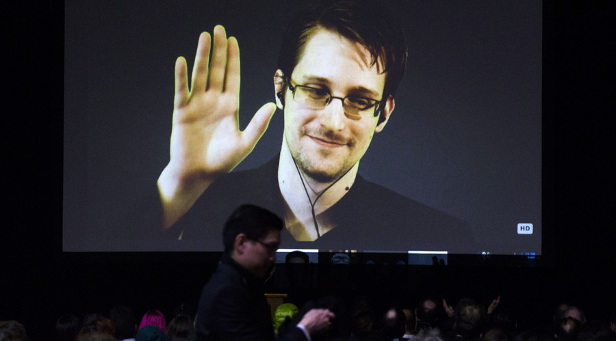 Snowden: 'I would return to US if fair trial guaranteed'