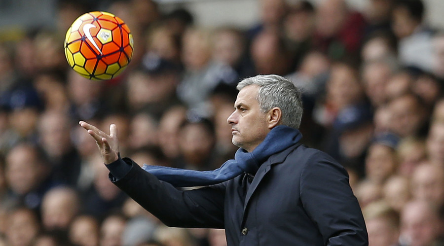 Would Mourinho appointment save Manchester United's season?