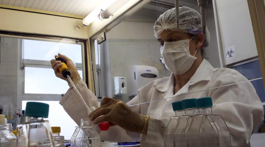 Bigger than Ebola? Zika virus genome mapped amid new warning