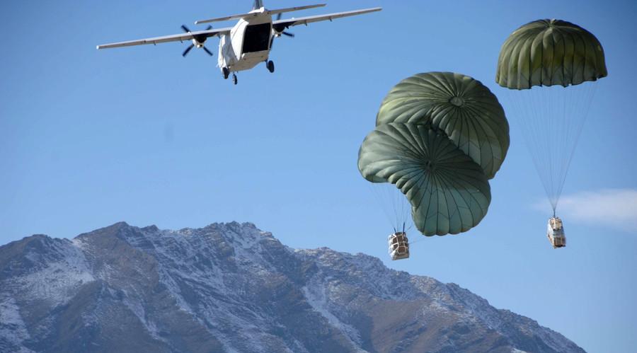 Pentagon mercenaries: Blackwater, Al-Qaeda… what's in a name?