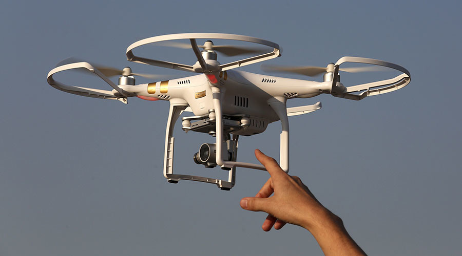 Big penalties, jail time for not registering drones – FAA