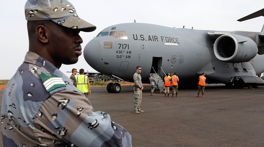 AFRICOM: The USA returns to Africa