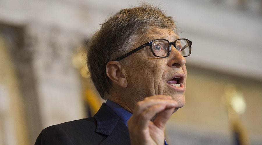 Bill Gates supports FBI access to San Bernardino iPhone for 'this specific case'