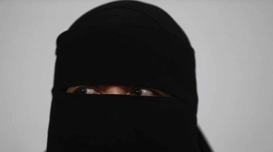 Hijab equals 'passive terrorism' & other strange claims in US policy paper on countering ISIS