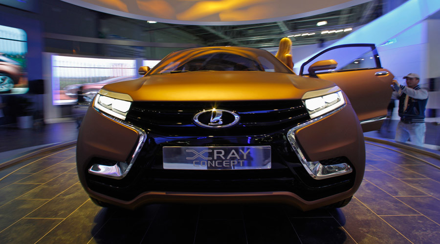 Russian automaker kickstarts sales in Tunisia