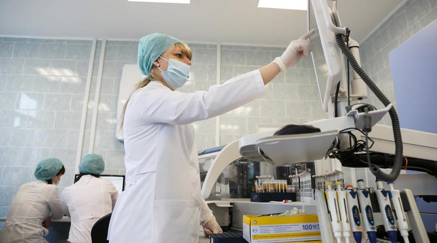 Communist MPs urge Putin to reform healthcare using Soviet model