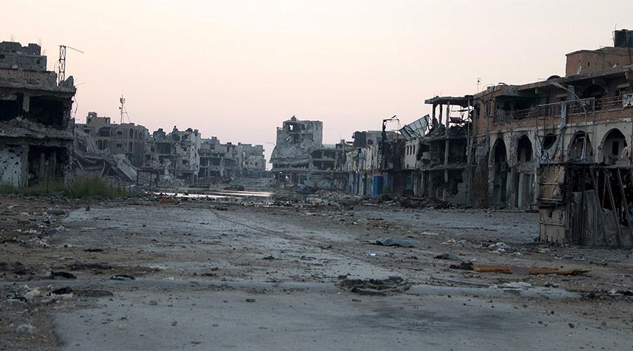 Kerry warns Libya may become 'failed state'