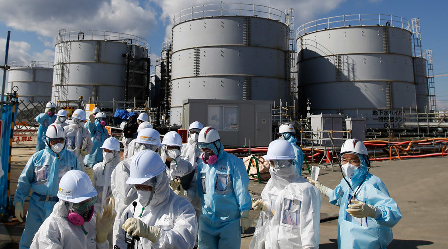 TEPCO admits announcing Fukushima nuclear plant meltdowns far too late