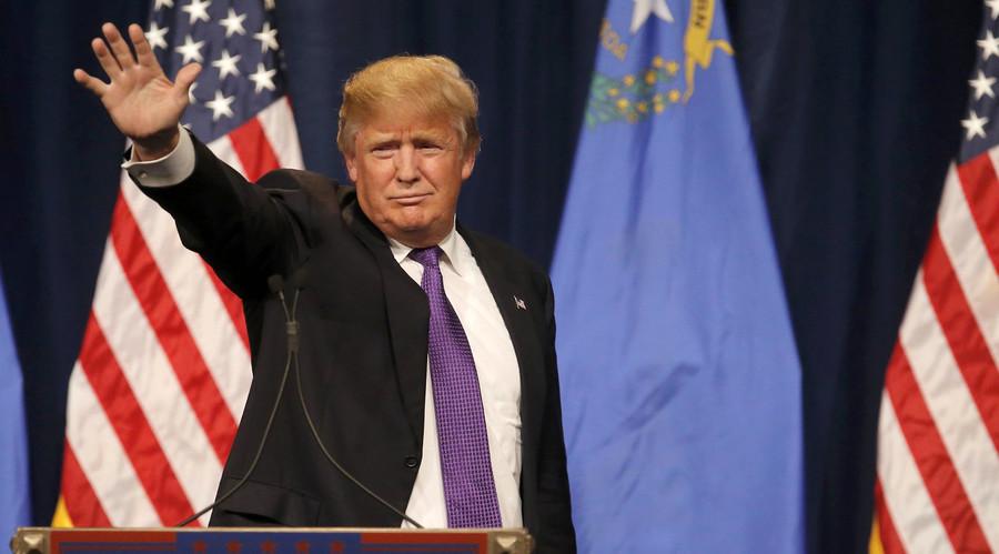 US Hispanics rank Donald Trump last as presidential candidate – poll