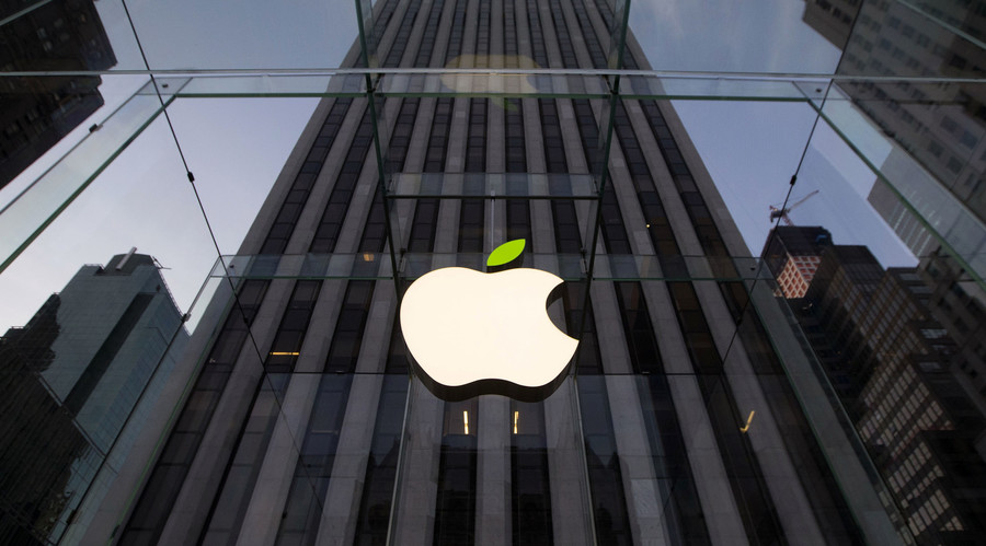 'Dangerous power': Apple tells court to vacate iPhone hack order