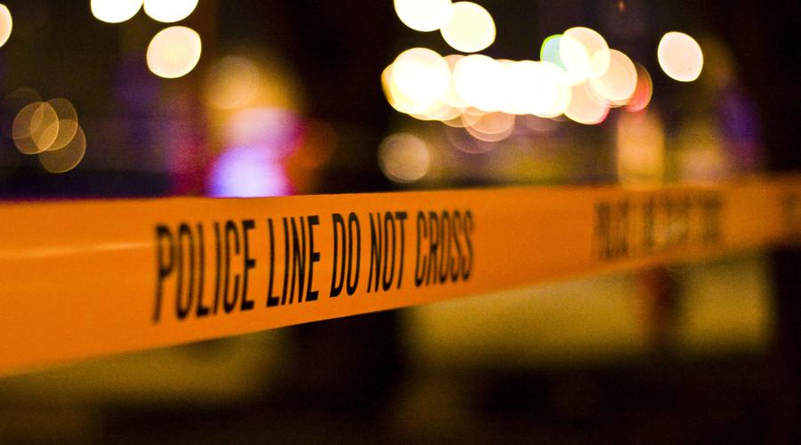 Kansas shooting rampage: 4 dead, 14 injured, shooter ID'd