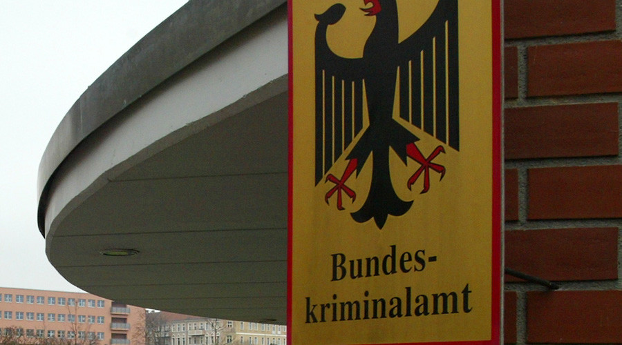 Firebombs, paint thrown at police station in Berlin