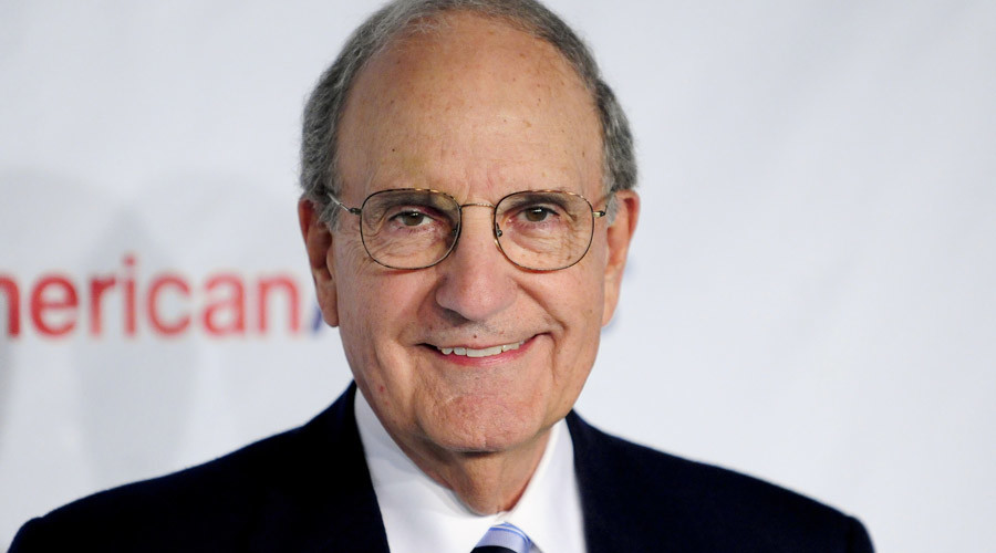 George Mitchell: DC Has Weaponized Judicial Nominations