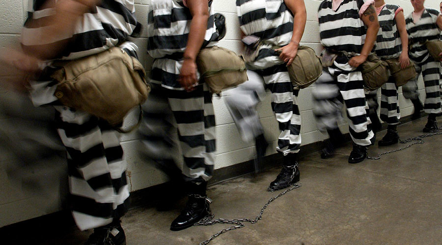 Six female prisoners sue New York Corrections Dept. over sexual abuse