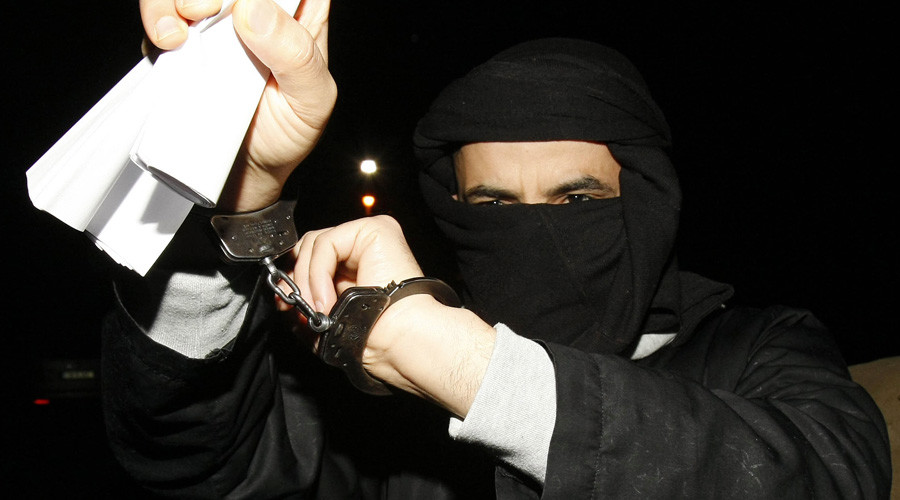 Spain agrees to extradite 'Jihad Jane' recruiter to US to face terrorism charges