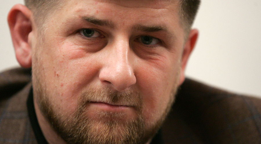 'My time is past': Chechen strongman leader Kadyrov announces he's stepping down