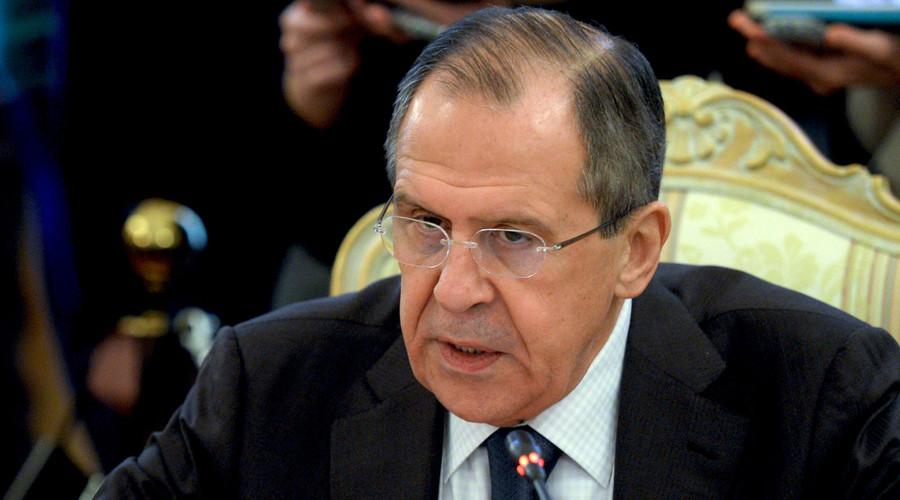 'No safe havens': Terrorism should be countered through teamwork, ambitions set aside – Lavrov