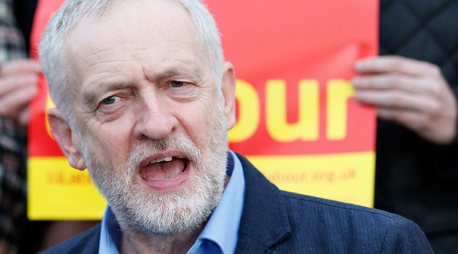 Corbyn forges new European left alliance to oppose Cameron's EU stance