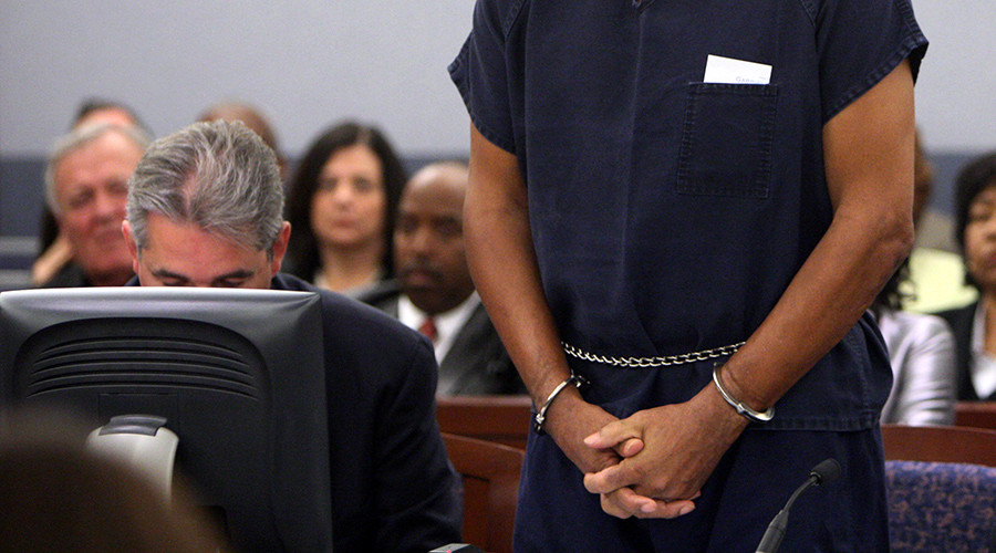 South Carolina courts exhibit massive racial bias against blacks – study
