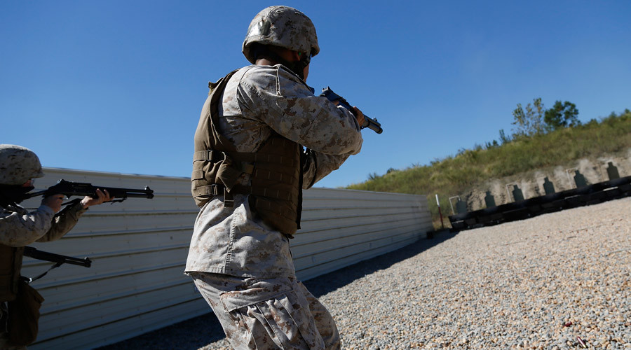 Elite US troops have to buy own gear as supply chain fails – report