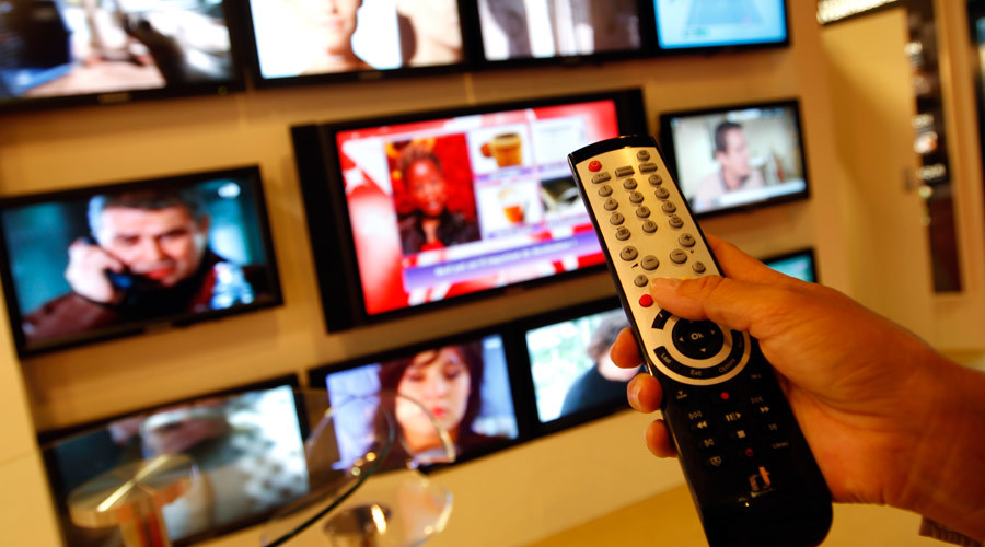 Russian TV channels sue US online operators for piracy