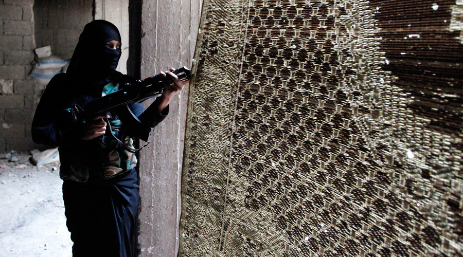 ISIS using women in combat roles, 3 dead & 7 arrested – Libyan military leader