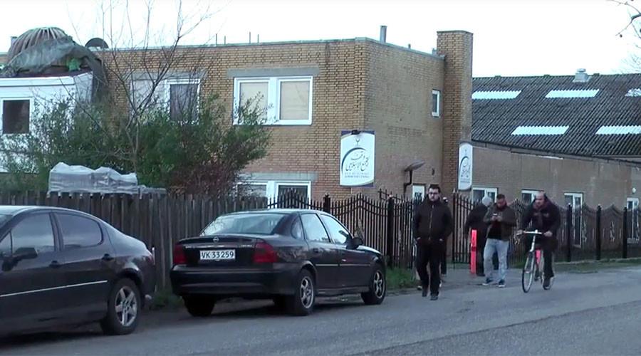 'Stone women! Kill apostates!' Denmark's pro-ISIS mosque in new controversy