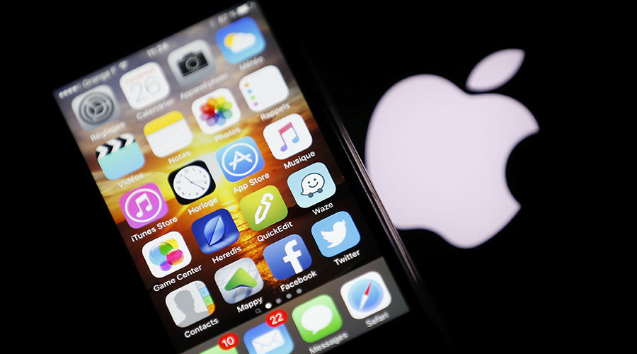 US govt can't force Apple to unlock iPhone in drug case – NY judge